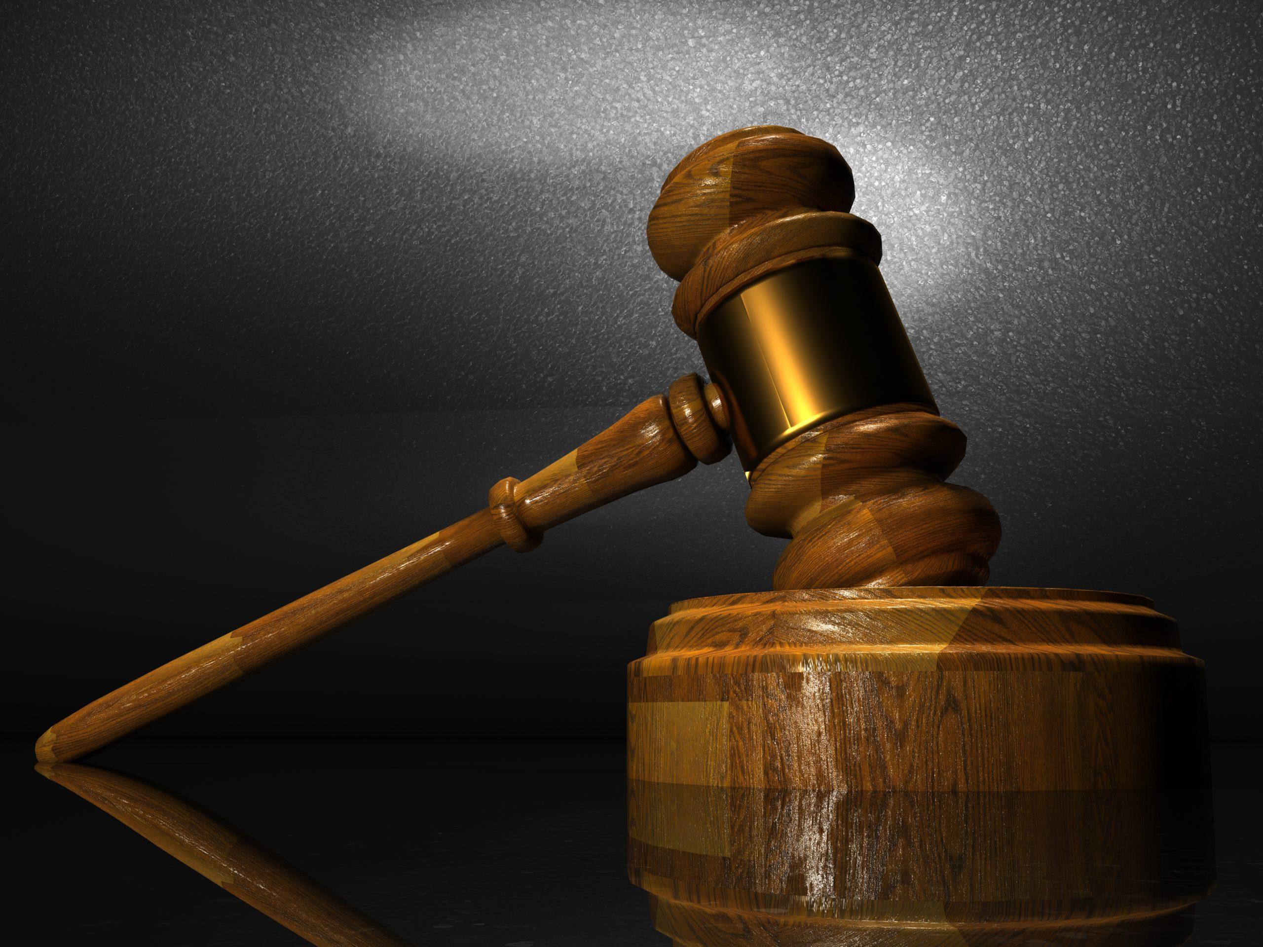 Effectifs du Tribunal Judiciaire, les engagements de la Ministre