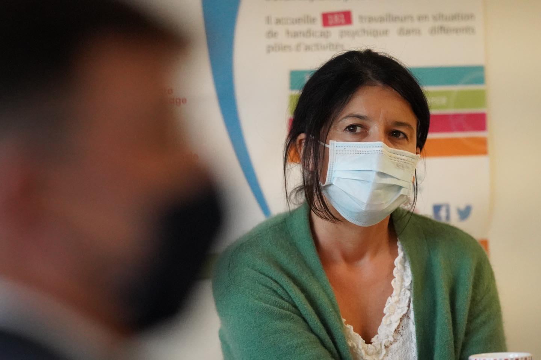 Personnels des pôles médico-sociaux et Ségur de la Santé, la réponse d'Olivier Véran à Sacha Houlié
