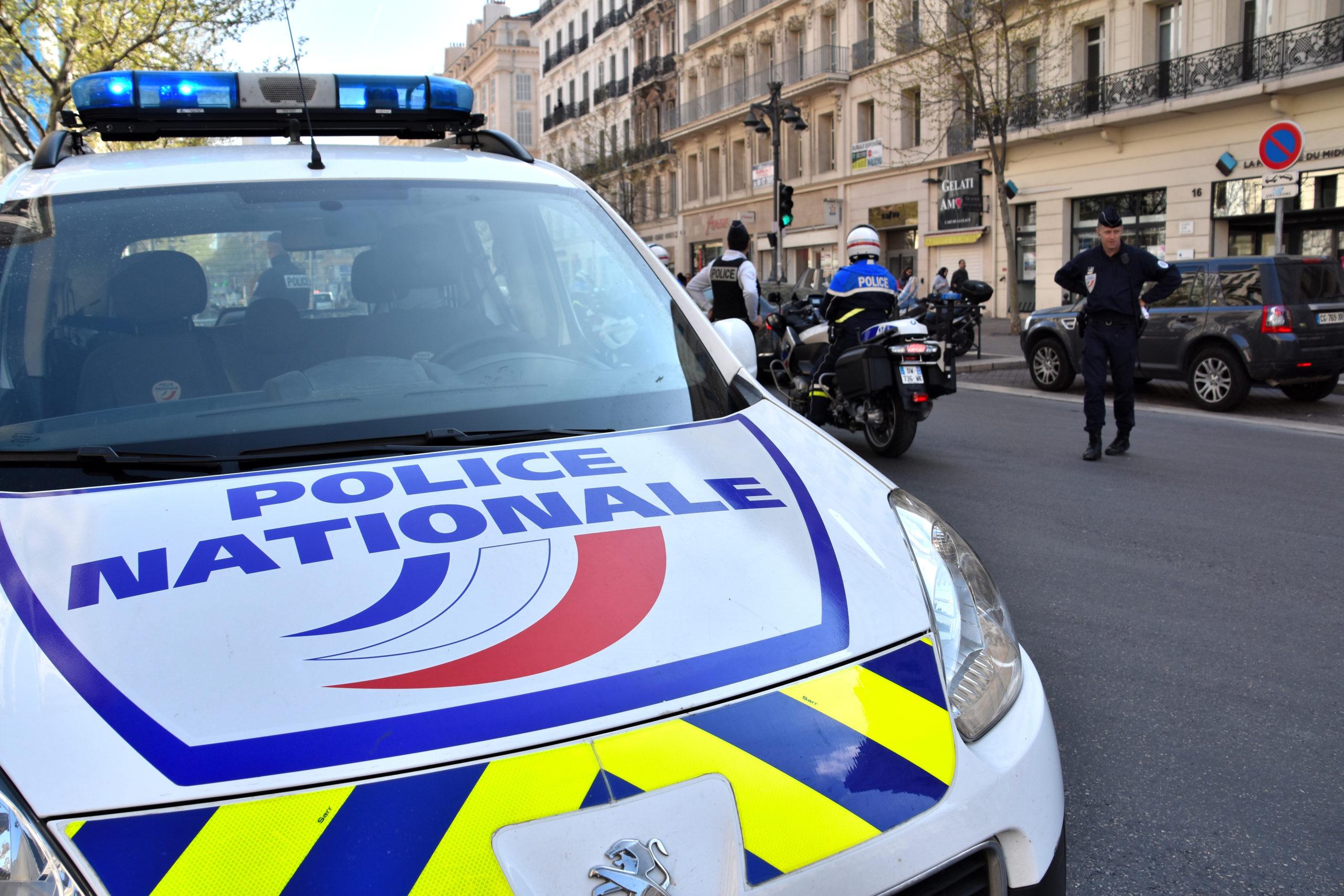 De nouveaux véhicules pour la gendarmerie et la police nationales dans la Vienne !